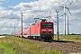 "LEW 21315 - DB Regio ""114 022"" 19.07.2011 - Klein BünzowAndreas Görs"