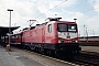"LEW 21316 - DB Regio ""114 023-5"" 08.04.2000 - Cottbus, BahnhofOliver Wadewitz"