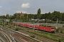 """LEW 21316 - DB Regio """"114 023-5"""" 01.09.2011 - Berlin, SüdkreuzSebastian Schrader"""