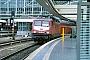 """LEW 21316 - DB Regio """"114 023-5"""" 08.04.2000 - Berlin, OstbahnhofErnst Lauer"""