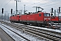 "LEW 21316 - DB Regio ""114 023-5"" 09.02.2013 - FuldaMario Fliege"