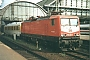 "LEW 21318 - VESM ""755 025-4"" __.__.1998 - BremenJan Hartmann"
