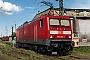 """LEW 21318 - FTZ """"755 025-4"""" 14.05.2002 - Leipzig-Engelsdorf, BetriebswerkOliver Wadewitz"""