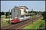 """LEW 21318 - DB Systemtechnik """"114 501-0"""" 10.06.2008 - BarntenRené Große"""