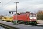 "LEW 21318 - VESM ""755 025-4"" 14.02.1995 - Stuttgart, HauptbahnhofArchiv Ingmar Weidig"