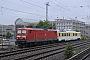 """LEW 21318 - DB Systemtechnik """"114 501-0"""" 19.06.2011 - Berlin-KöpenickSebastian Schrader"""