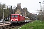 """LEW 21318 - DB Systemtechnik """"114 501-0"""" 08.04.2010 - Bad WimpfenUdo Plischewski"""