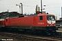 """LEW 21319 - DB AG""""112 026-0"""" 03.03.1997 - Leipzig, HauptbahnhofDieter Römhild"""