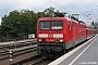 """LEW 21319 - DB Regio""""114 026-8"""" 21.09.2004 - Berlin, Zoologischer GartenDieter Römhild"""