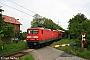 "LEW 21319 - DB Regio ""114 026-8"" 02.06.2010 - VoigdehagenPaul Tabbert"