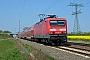 """LEW 21319 - DB Regio """"114 026-8"""" 25.04.2014 - Klein SchönwaldeAndreas Görs"""