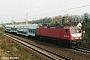 """LEW 21320 - DB AG """"112 027-8"""" 27.10.1996 - BlankenfeldeDieter Römhild"""