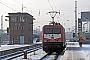 """LEW 21320 - DB AG """"112 027-8"""" 03.01.1997 - Berlin-LichtenbergIngmar Weidig"""