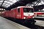 "LEW 21320 - DB R&T ""112 027-8"" 22.11.1999 - Leipzig, HauptbahnhofOliver Wadewitz"
