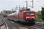 "LEW 21320 - DB Regio ""114 027-6"" 24.09.2004 - Berlin, BellevueDieter Römhild"