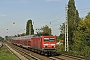 "LEW 21320 - DB Regio ""114 027-6"" 23.09.2010 - Berlin-KarowSebastian Schrader"