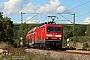 "LEW 21320 - DB Regio ""114 027-6"" 02.10.2016 - Lauffen (Neckar)Sören Hagenlocher"