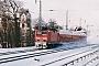 """LEW 21321 - DB AG """"112 028-6"""" __.03.1999 - Berlin-FriedrichshagenSven Lehmann"""