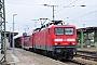 """LEW 21321 - DB Regio """"114 028"""" 31.05.2013 - Stendal, BahnhofOliver Wadewitz"""