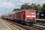 "LEW 21321 - DB Regio""114 028-4"" 21.09.2004 - Berlin-KarlshorstDieter Römhild"