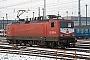 """LEW 21322 - DB AG """"112 029-4"""" 03.01.1997 - Berlin-LichtenbergIngmar Weidig"""