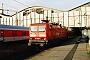 "LEW 21322 - DB R&T ""112 029-4"" 10.07.1999 - Leipzig, HauptbahnhofOliver Wadewitz"