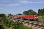 """LEW 21322 - DB Regio """"114 029-2"""" 27.06.2011 - Berlin-PankowSebastian Schrader"""