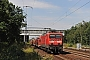 """LEW 21322 - DB Regio """"114 029-2"""" 15.08.2009 - Berlin-WuhlheideSebastian Schrader"""