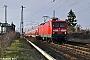 """LEW 21322 - DB Regio """"114 029-2"""" 04.04.2010 - StralsundAndreas Görs"""