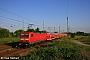 "LEW 21322 - DB Regio ""114 029-2"" 30.05.2011 - StralsundPaul Tabbert"