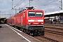 """LEW 21322 - DB Regio """"114 029"""" 27.09.2013 - FuldaRobert Steckenreiter"""
