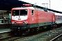 """LEW 21323 - DB AG """"112 030-2"""" 16.03.1996 - Berlin-LichtenbergErnst Lauer"""