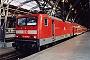 "LEW 21323 - DB R&T ""112 030-2"" 02.09.1999 - Leipzig, HauptbahnhofOliver Wadewitz"