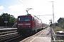 "LEW 21323 - DB Regio""114 030-0"" 21.09.2004 - Berlin-KarlshorstDieter Römhild"