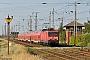 """LEW 21323 - DB Regio """"114 030-0"""" 16.09.2012 - StralsundAndreas Görs"""
