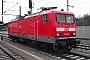 "LEW 21323 - DB Regio ""114 030"" 07.01.2013 - Erfurt, HauptbahnhofHolger Salzer"