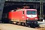 """LEW 21323 - DR """"112 030-2"""" 23.07.1992 - Leipzig, HauptbahnhofHenk Hartsuiker"""