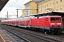 """LEW 21323 - DB Regio """"114 030"""" 15.08.2014 - FuldaLeo Stoffel"""