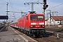 """LEW 21323 - DB Regio """"114 030"""" 16.03.2015 - FuldaTobias Kußmann"""
