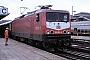 """LEW 21324 - DB AG """"112 031-0"""" 23.01.1995 - SchwerinErnst Lauer"""