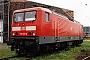 """LEW 21324 - DB R&T """"112 031-0"""" 26.09.1999 - Cottbus, BetriebswerkOliver Wadewitz"""