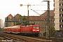 "LEW 21324 - DB Regio ""114 031-8"" 26.09.2002 - Berlin-AlexanderplatzDieter Römhild"