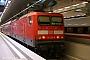 "LEW 21324 - DB Regio""114 031-8"" 21.09.2006 - Berlin, Hauptbahnhof (tief)Dieter Römhild"