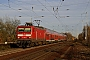 "LEW 21324 - DB Regio ""114 031-8"" 12.11.2008 - ZepernickSebastian Schrader"