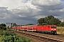 """LEW 21324 - DB Regio """"114 031-8"""" 19.07.2009 - Berlin-PankowSebastian Schrader"""