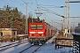 """LEW 21324 - DB Regio """"114 031-8"""" 04.12.2010 - SeddinIngo Wlodasch"""