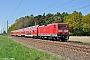 """LEW 21324 - DB Regio """"114 031-8"""" 06.05.2011 - GuestAndreas Görs"""
