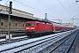 "LEW 21324 - DB Regio ""114 031"" 09.02.2013 - FuldaMario Fliege"