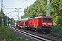 "LEW 21324 - DB Regio ""114 031"" 01.09.2015 - Michendorf-WilhelmshorstRudi Lautenbach"