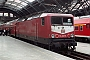 "LEW 21325 - DB Regio ""114 032-6"" 01.04.2001 - Leipzig, HauptbahnhofOliver Wadewitz"